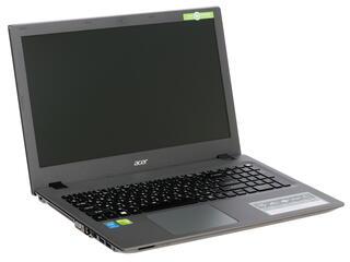 """15.6"""" Ноутбук Acer Aspire E5-573G-51KX черный"""
