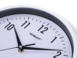 Часы настенные Scarlett SC - 55QG