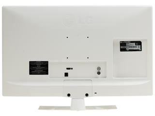 "24"" (60 см)  LED-телевизор LG 24MT48VW-WZ белый"
