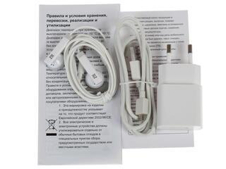 """5.2"""" Смартфон ZTE Blade V7 16 ГБ розовый"""