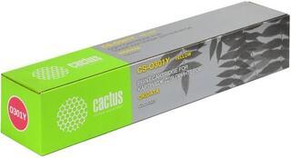 Картридж лазерный Cactus CS-O301Y