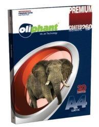 Фотобумага Oliphant PS260/A4/20