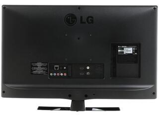 "28"" (71 см)  LED-телевизор LG 28LH491U черный"
