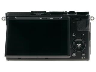 Компактная камера Fujifilm FinePix X70 черный