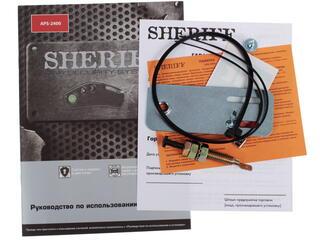 Автосигнализация Sheriff APS 2400