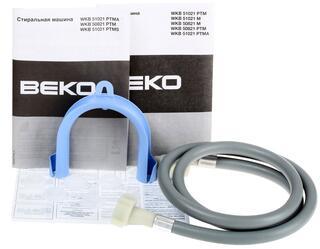 Стиральная машина Beko WKB 50821 PTM