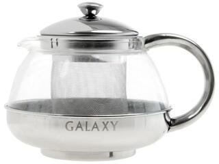 Чайник Galaxy GL9350 серебристый