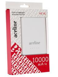 Портативный аккумулятор Aceline HC XL белый