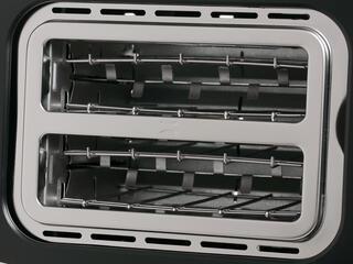 Тостер Hotpoint-Ariston TT 22E AX0 серебристый