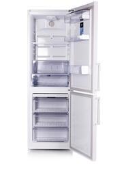 Холодильник с морозильником BEKO RCNK320E21W белый