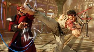 Игра для ПК Street Fighter V