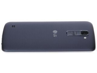"""5.3"""" Смартфон LG K10 K410 16 Гб синий"""