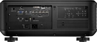 Проектор BenQ PW9620 черный