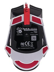 Мышь проводная A4Tech Bloody T50 Winner