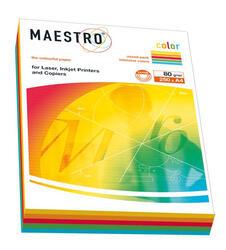 Бумага Maestro Color RB02