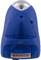 Пылесос Sinbo SVC 3469 синий