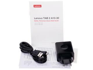 "10.1"" Планшет Lenovo Tab 2 A10-30 16 Гб 3G, LTE белый"