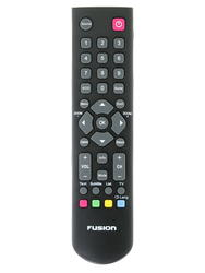 "32"" (81 см)  LED-телевизор Fusion FLTV-32T21 черный"
