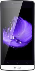 "4.5"" Смартфон Tp-Link Neffos C5L 8 ГБ белый"