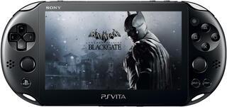 Портативная игровая консоль PlayStation Vita  + Mega Action Pack