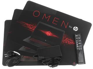 """17.3"""" Ноутбук HP Omen 17-w008ur черный"""