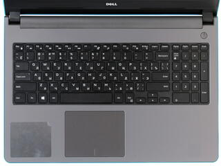 """15.6"""" Ноутбук DELL Inspiron 5558-9761 синий"""