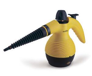 Пароочиститель Smile ESC 1027 желтый