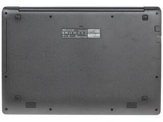 "15.6"" Ноутбук ASUS X553SA-XX137T черный"