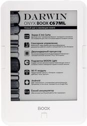 6'' Электронная книга ONYX Boox C67ML Darwin + чехол