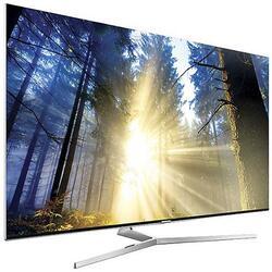 """65"""" (165 см)  LED-телевизор Samsung UE65KS8000 черный"""