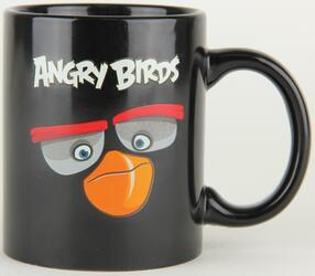 Кружка Angry Birds - Бомб