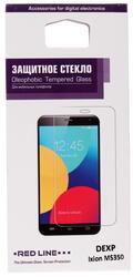 """5"""" Защитное стекло для смартфона DEXP Ixion MS350"""