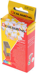 Картридж струйный Colouring CG-BCI-21&BCI-24C