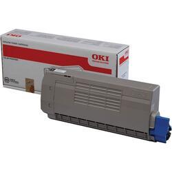 Картридж лазерный OKI 45396302