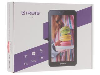 """7"""" Планшет Irbis TZ72 8 Гб 3G, LTE черный"""