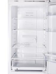 Холодильник с морозильником BOSCH KGN39NW13R белый