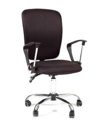 Кресло оператора CHAIRMAN 9801 черный