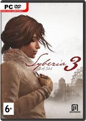 Игра для ПК Syberia 3