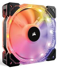 Вентилятор Corsair HD120 RGB LED
