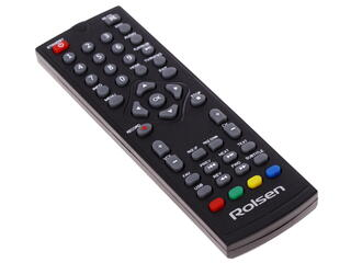Приставка для цифрового ТВ Rolsen RDB-526