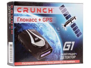 Радар-детектор Crunch G1