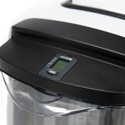 Кофемашина Bosch TAS 4504 белый