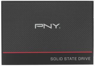 480 ГБ SSD-накопитель PNY CS1311 [SSD7CS1311-480-RB]