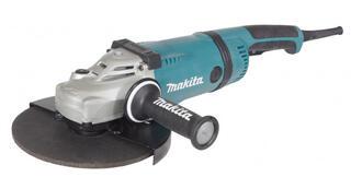 Углошлифовальная машина Makita GA 7040 SF 01