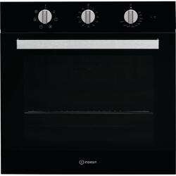 Электрический духовой шкаф Indesit IFW 6530 BL