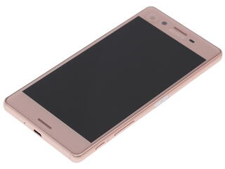"5"" Смартфон Sony XPERIA X Dual 64 ГБ розовый"