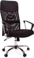 Кресло офисное CHAIRMAN 610 черный