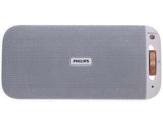 Портативная колонка Philips BT3600W белый
