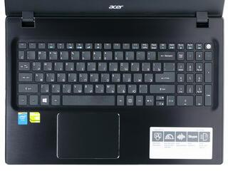 """15.6"""" Ноутбук Acer Aspire F5-571G-P8PJ черный"""