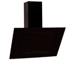 Вытяжка каминная Elikor Оникс 90П-1000-Е4Г черный